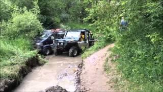 видео Устройство переднего ведущего моста УАЗ-452, ШРУС, муфты колес