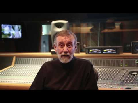 """Ray Stevens discusses his new Christmas song """"Claws (A Cat's Letter to Santa)"""""""
