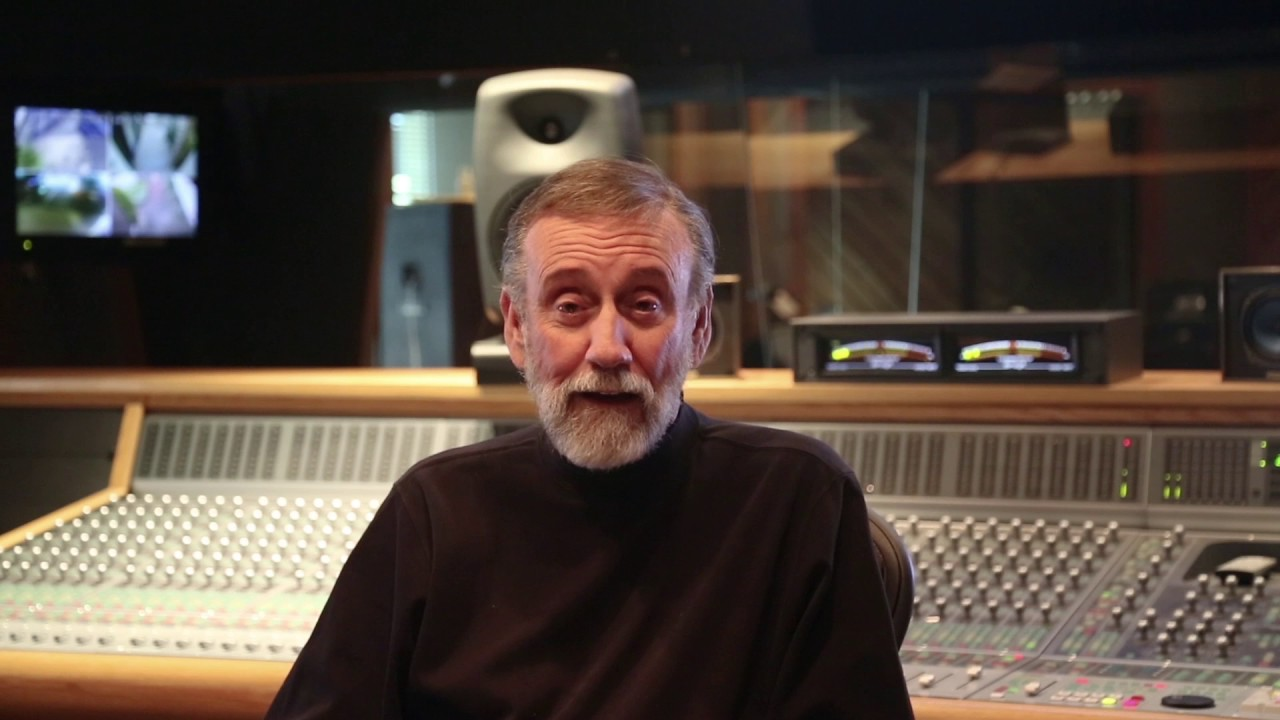 Ray Stevens Discusses His New Christmas Song Claws A Cats Letter
