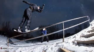 Spencer Schubert: Real Snow 2019 | World of X Games