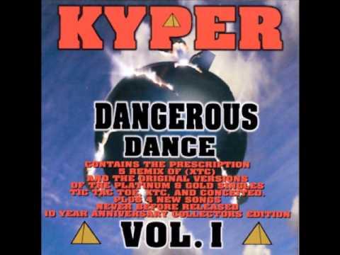 Kyper Dangerous