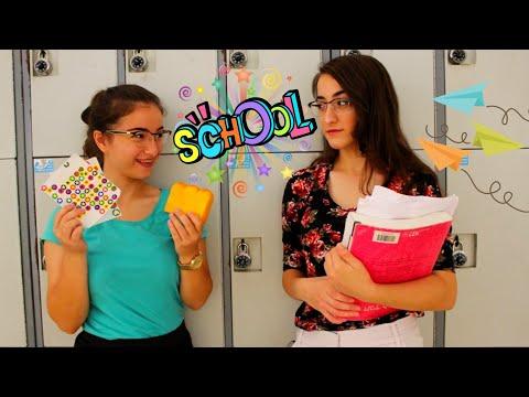 טריקים מגניבים שיעזרו לכם לשרוד את בית ספר!