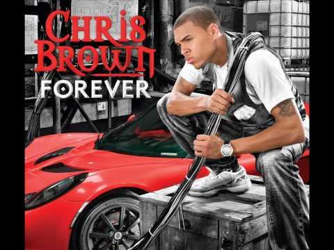 Chris Brown - Forever + Lyrics and Download Link!!!