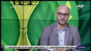 الماتش - تامر بدوي: أخشى أن يسير محمد صلاح على طريقة اللاعب فرانك ريبيري