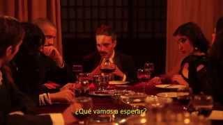LA SECTA - Una película de desobediencia civil (trailer oficial)