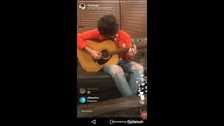 Eli Türkoğlu - Anlatamiyorum Ve Yaramızda Kalsın