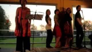 annabel zig zag chanson libramont akdt 2008