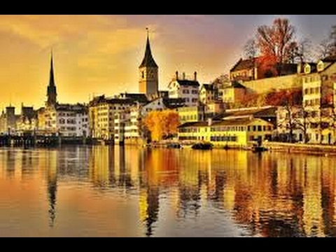 Top attractions to see in Zurich: our updated 2017 guide