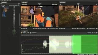 Source Filmmaker - Tutorial 09 Lipsync - Синхронизация речи (Русский перевод урока)