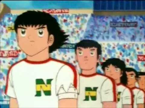 Nostalgie !! Anciens animes sur Mangas !