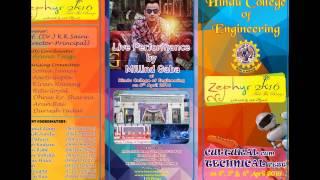 Zephyr HCE Fest 2K16