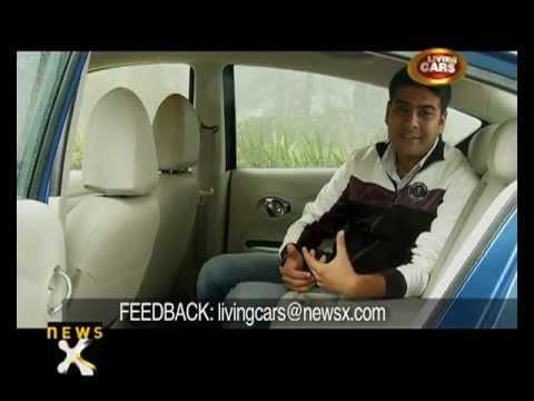 Test drive: Renault Scala  - NewsX