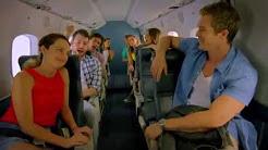 Home And Away Promo Plane Crash