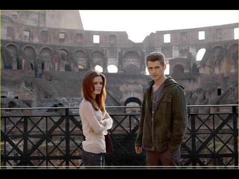 Jumper-Rachel Bilson and Hayden Christensen Love story (Music video by MrAssassin04)