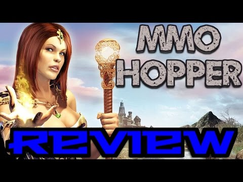 The MMO Hopper #3: Is Everquest 2 worth playing?