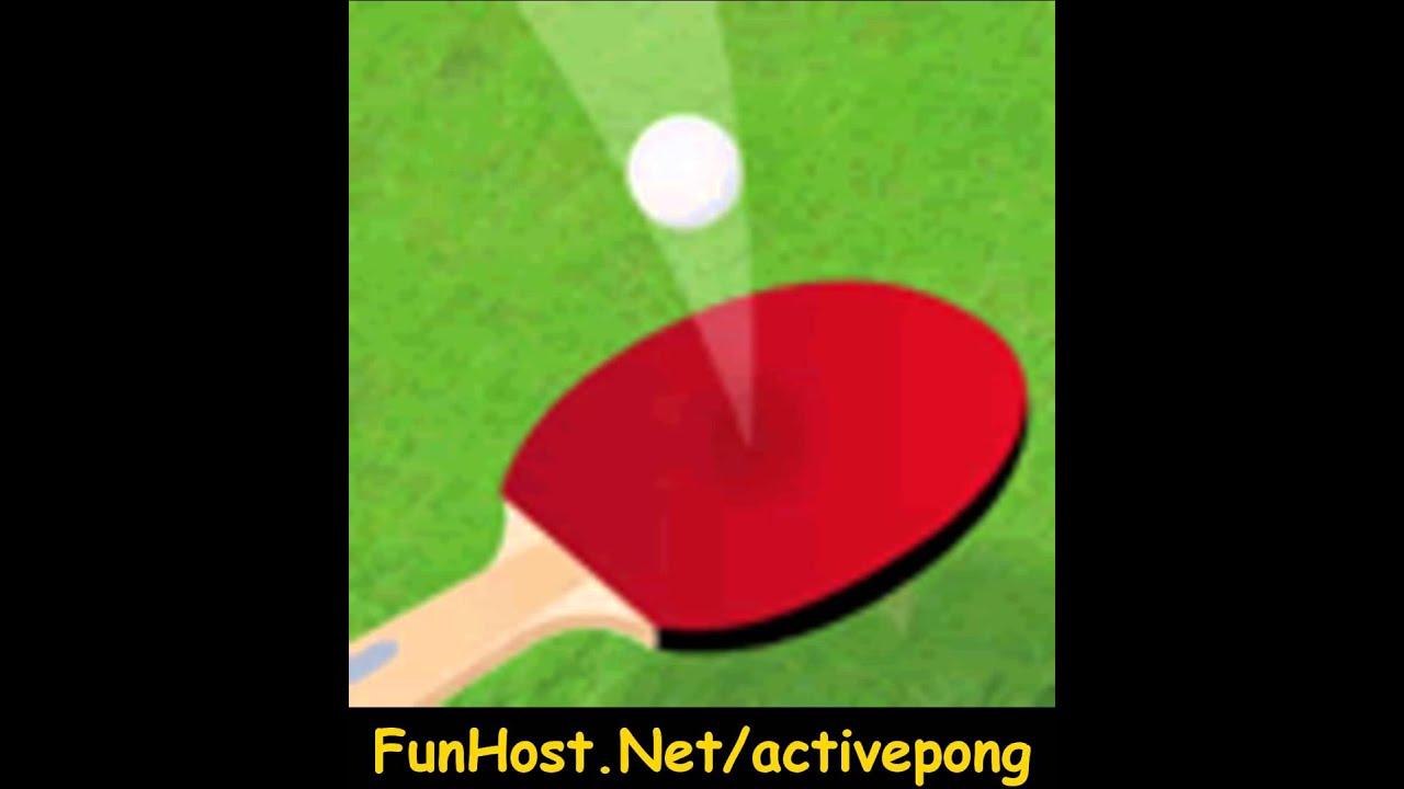 Pong Online Spielen