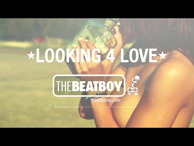 🔶LOOKING 4 LOVE🔶 - Hip hop Rap Acoustic Reggae Elegant Beat Instrumental (Prod: THEBEATBOY)