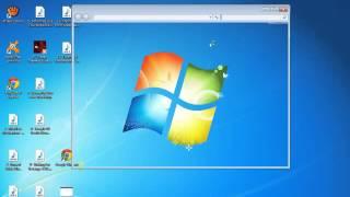 Solución tarjeta de video vga standard   (integrada)   en   Windows 7