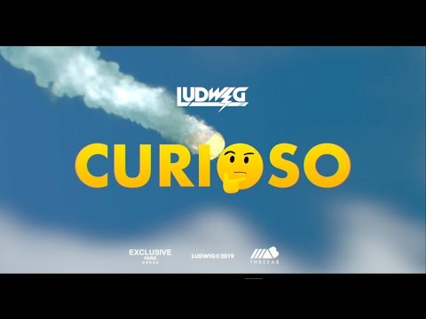 LUDWIG - CURIOSO (OFFICIAL VIDEO)