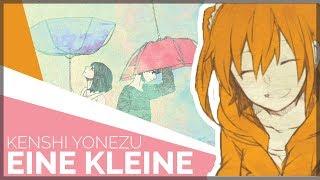 Gambar cover Eine Kleine  (English Cover)【Will Stetson】「アイネクライネ」