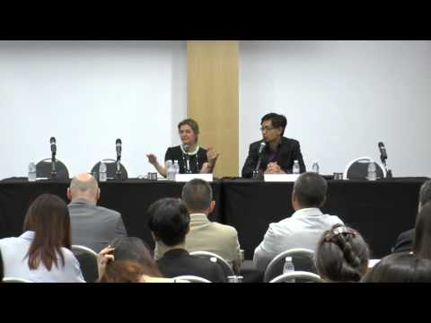 Singapore Art Fair Press Conference