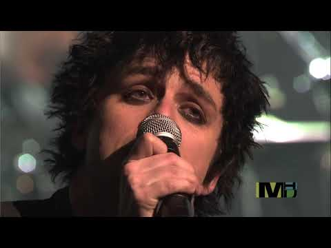 Vh1 Storytellers 2005 - Green Day (Full HD Show 1080p) 2005 in Culver City, CA