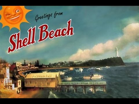 FLAT EARTH Clues Part 4 - Shell Beach  - Mark Sargent ✅