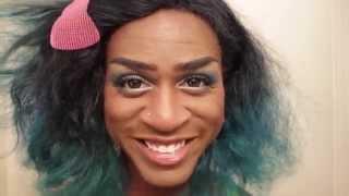 ice bucket makeup tutorial