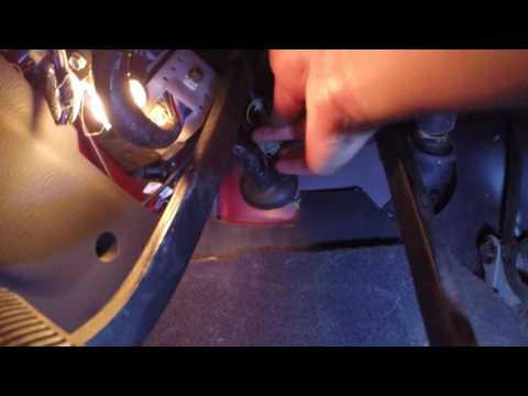 99' Jeep XJ No Turn key Start