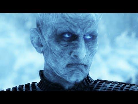 Why The Night King In Game Of Thrones Is Almost Definitely A Stark