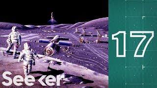 Why Did NASA Cancel the Apollo Program? | Apollo