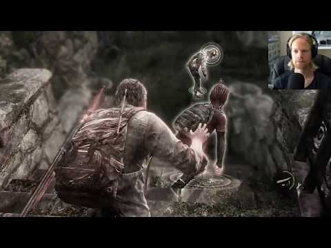 Capture Time! - The Last of Us