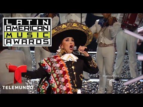 Latin American Music Awards 2016 cierran con tributo para Juan Gabriel | LAMAS | Entretenimiento