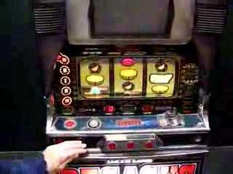 Skill Stop Slot Machine