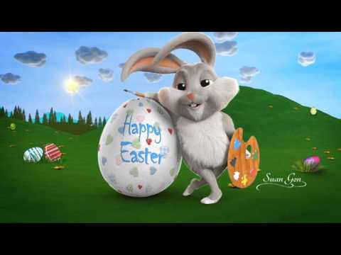 Happy Easter Day 2017
