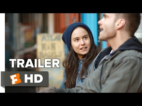 Manhattan Romance Official Trailer 1 (2015) - Katherine Waterston, Gaby Hoffman  Movie HD