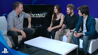 XING: The Land Beyond - E3 2016 LiveCast | PS VR