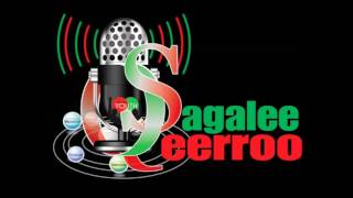 Sagalee Qeerroo Bilisummaa Oromoo Ebla 18,  2017