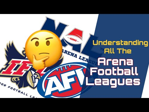 understanding-all-of-the-arena-football-leagues