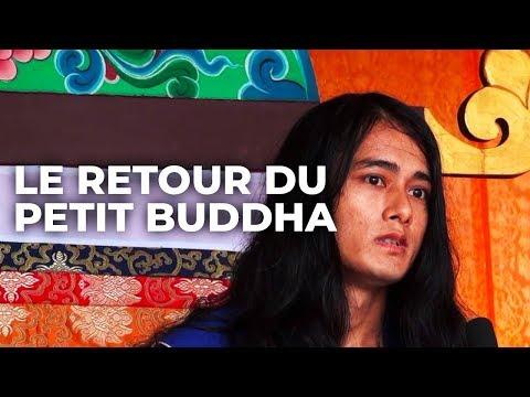 Le retour du Petit Buddha - Documentaire HD en français