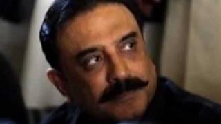 Mr.10% Asif Ghaddari