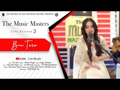 BIN TERE | Sharan Nijjar | Ravinder Nijjar | Gagan Wadali | Jaz Records | Latest Punjabi Song 2021