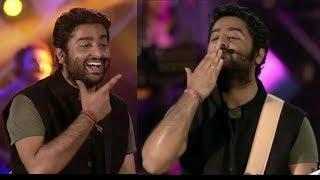Arijit Singh | MTV India Tour | Live | Zaalima | Gerua | Telecast | Colors | MTV  India | Full | HD