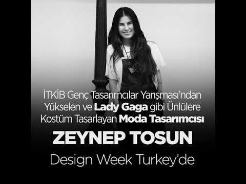 Design Week Turkey 2017 - Social Media