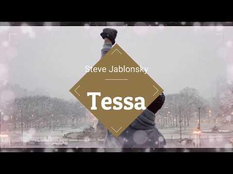 Steve Jablonsky Tessa Theme Song Motivational Music