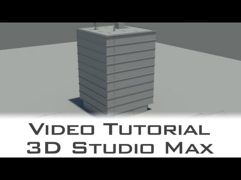 Tutorial - Introduction to Building Generator V0.7