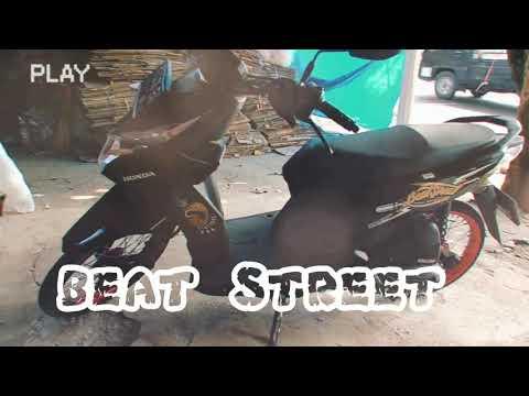 Modifikasi Beat Street Jari Jari Ring 17 Youtube