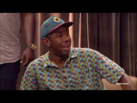 The Eric Andre Show - Tyler The Creator (Subtitulado en Español)