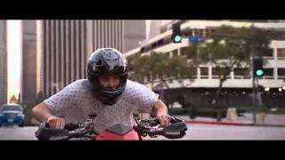 Экспресс обучение вождению мотоцикла))).mp4