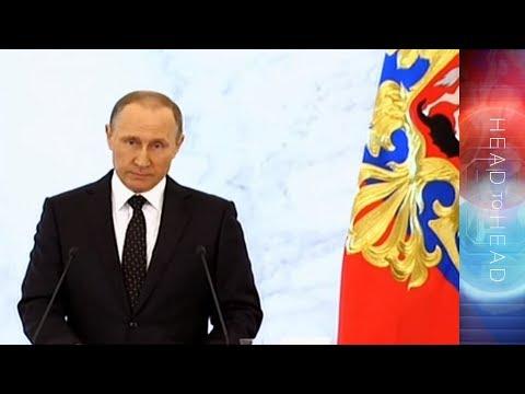 Russia: Old foe